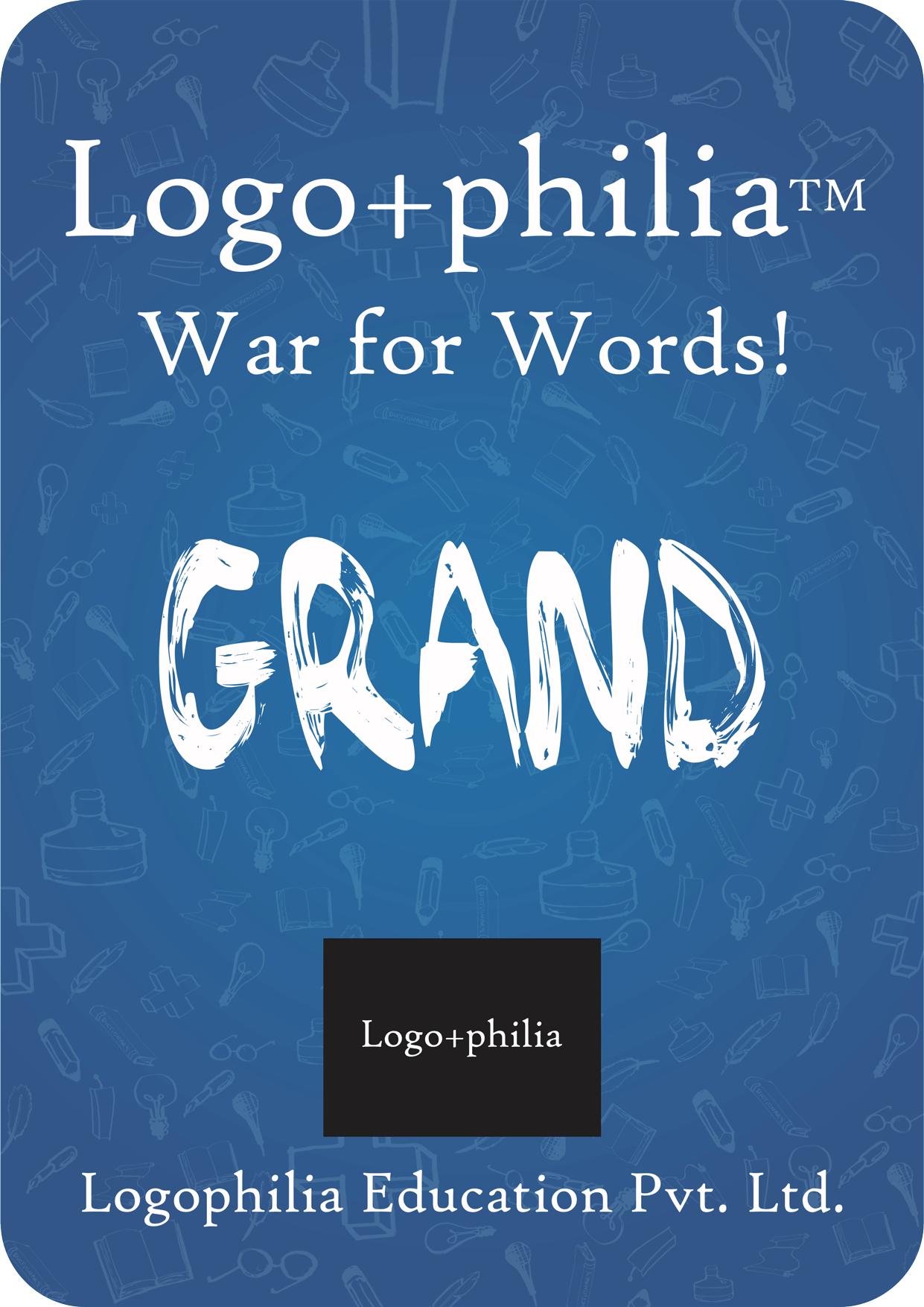 Logophilia Grand