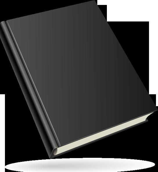 Sebuah cerita tentang buku buku misterius berwarna hitam yang tiba