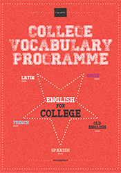 College Vocabulary Programme-Level 2